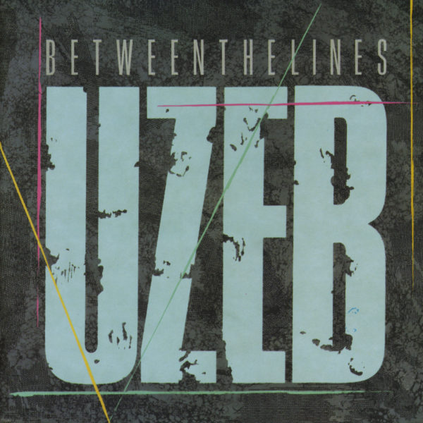 Uzeb - Between the lines