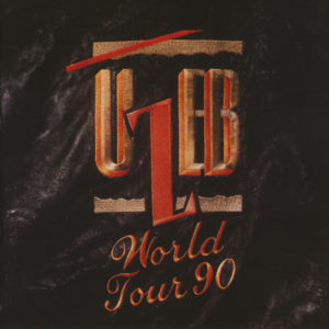 Uzeb - World tour 90