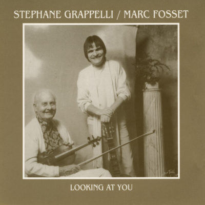 Stéphane Grapelli - Looking at you