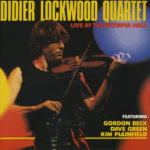 Didier Lockwood - Live at the Olympia Hall