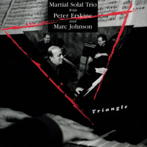 Martial Solal - Triangle