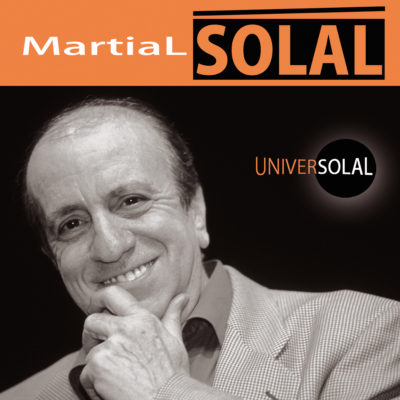 Martial Solal - Universolal