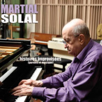 Martial Solal - Histoires improvisees